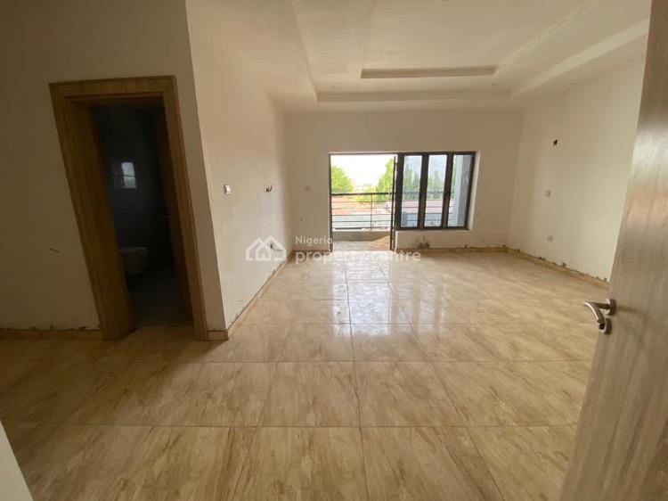 Brand New 4 Bedroom Terrace + 1bq, Zone 7, Wuse, Abuja, Terraced Duplex for Sale