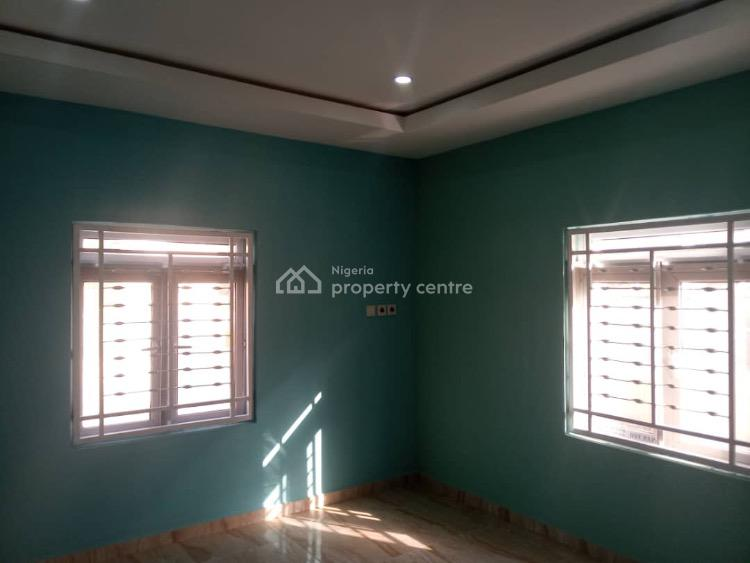 4 Bedroom House with 2 Sitting Rooms + 1bq, Abuja Manor Estate, Gaduwa, Abuja, Detached Duplex for Sale