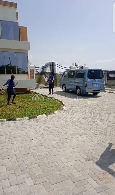 Land with Government Excision and Facing Express, Hossana Garden Estate, 2 Mins Drive From Eleko Junction, Eleko, Ibeju Lekki, Lagos, Mixed-use Land for Sale
