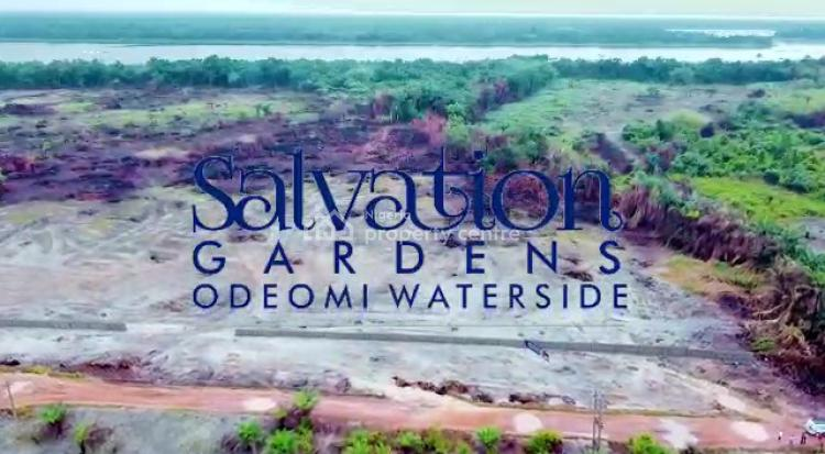 Buy 5 Plots, Get 1 Free, Salvation Gardens Ode-omi Waterside, Off Lacampagne, Ode Omi, Ibeju Lekki, Lagos, Mixed-use Land for Sale