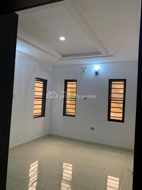 4 Bedrooms Semi Detached Duplex, Omole Phase 2, Ikeja, Lagos, Semi-detached Duplex for Sale