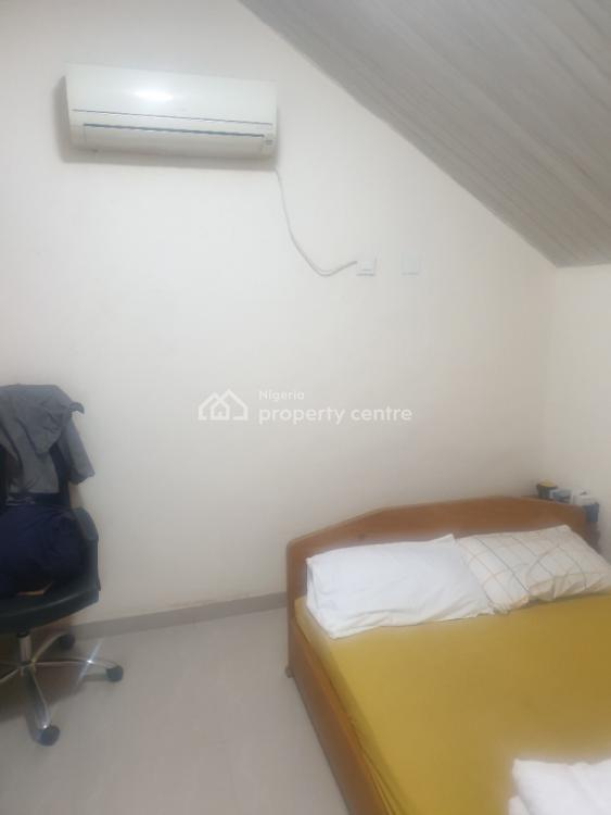 4 Bedroom with 2 Numbers of  Living Room and a Room Servant Quarter, Lekki Phase 1, Lekki, Lagos, Terraced Duplex for Sale