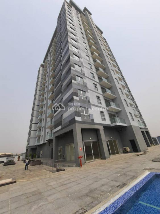 Waterfront Blocks of Flats, Lekki Phase 1, Lekki, Lagos, Block of Flats for Sale