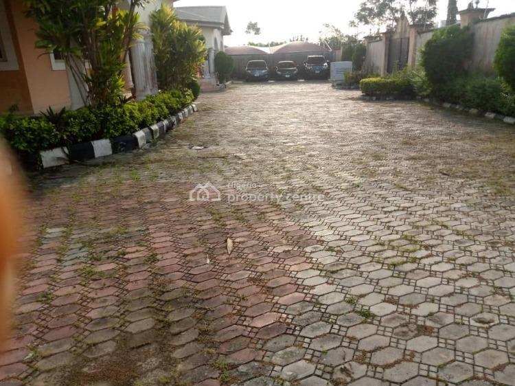 Twin 5 Bedrooms Bungalow (2 Units) in a Gated Estate, Ogombo, Ajah, Lagos, Semi-detached Bungalow for Sale