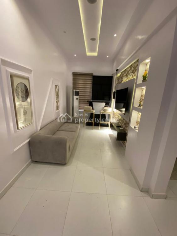 Luxurious Fully Furnished 4 Bedrooms with Bq, Jakande, Lekki Phase 1, Lekki, Lagos, Detached Duplex for Sale