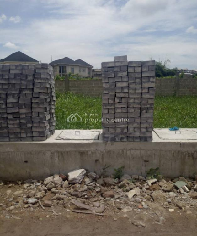 Land with C of O in Serene Estate, Berry Courts Estate, Omole Phase 2 Extension, Ikeja, Lagos, Residential Land for Sale