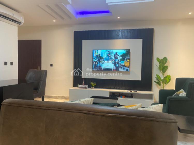 Exquisite Two Bedroom Apartment, Freedom Way, Lekki, Lagos, Flat Short Let