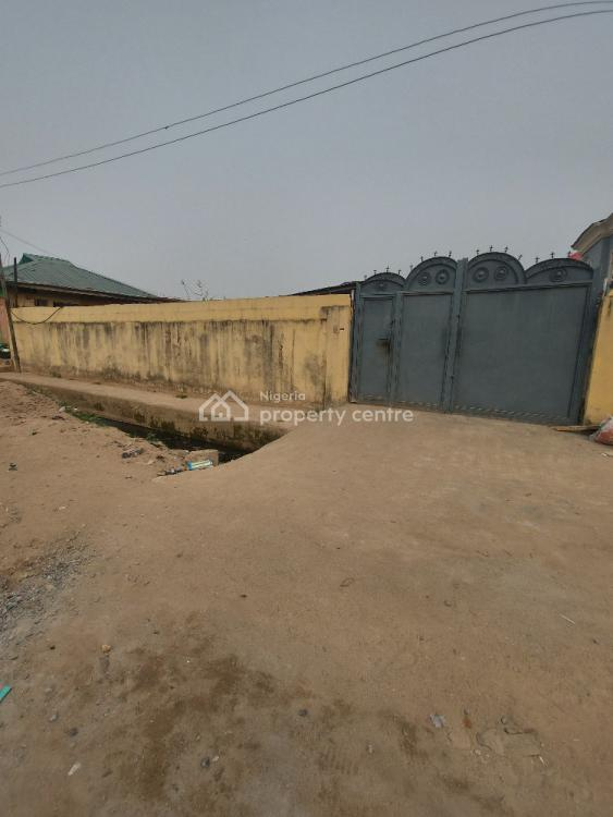 Land in a Secured & Gated Environment, Shangisha, Magodo, Lagos, Residential Land for Sale