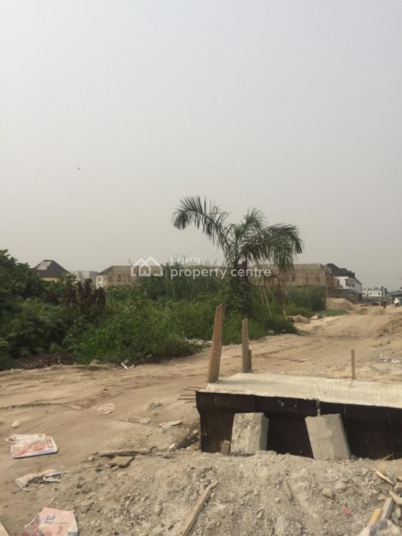 2055.11sqm of Land, Lekki Scheme 2, Ajah, Lagos, Mixed-use Land for Sale