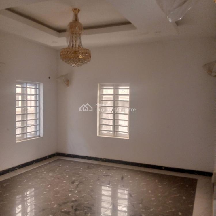 Newly Built 3 Bedroom Fully Detached Duplex, Thomas Estate, Ajah, Lagos, Detached Duplex for Rent