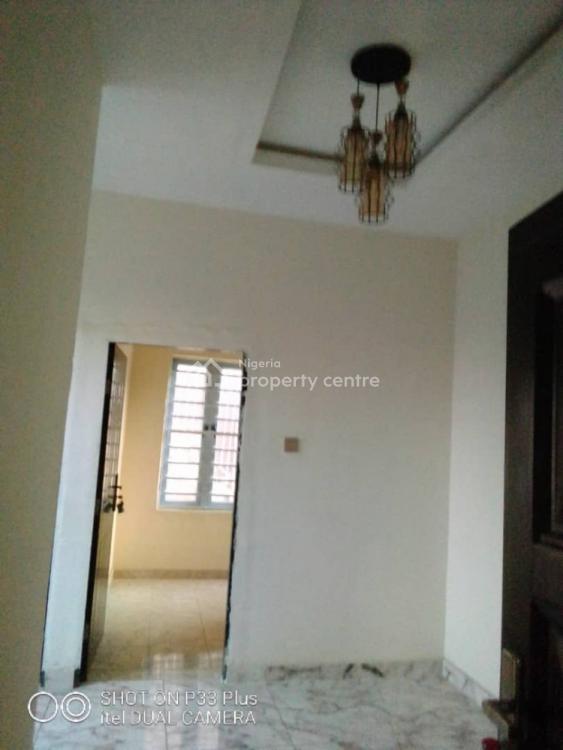 Luxury Mini Flat, Nnobi, Kilo, Surulere, Lagos, Mini Flat for Rent