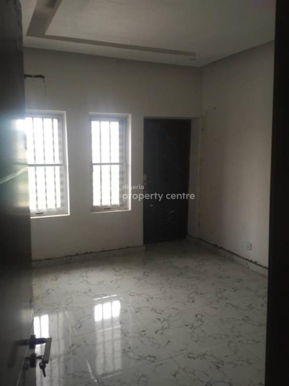 Luxury 3 Bedroom Duplex with Bq, Off Fatai Arobieke, Lekki, Lagos, Terraced Duplex for Sale
