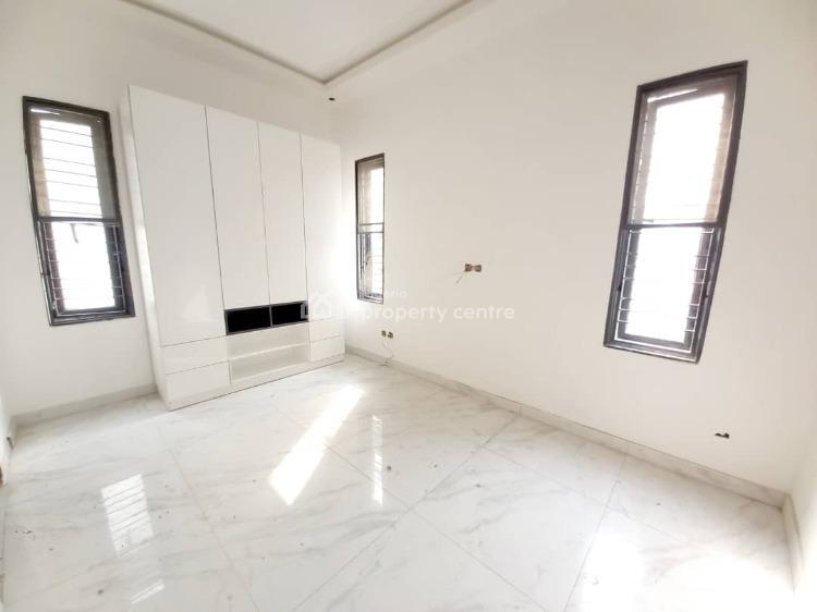 Brand New Luxury 5 Bedrooms Detached Duplex with a Room Bq, Ikate, Lekki, Lagos, Detached Duplex for Sale