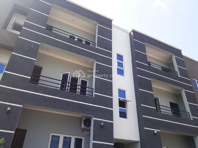 Exquisite 2 Bedrooms Apartment, Sangotedo, Ajah, Lagos, Block of Flats for Sale