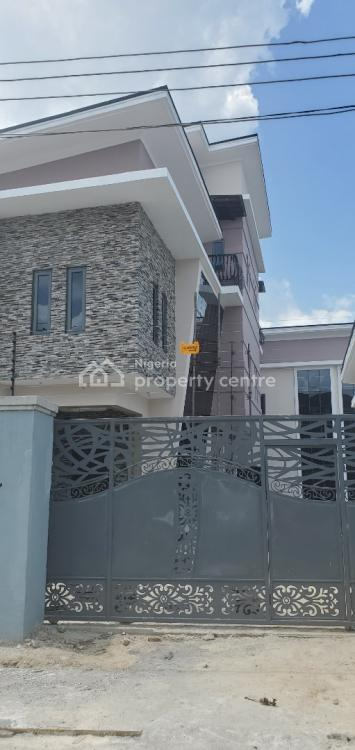 Executive Luxury Brand New  Office Apartment, Off Peter Odili Road Trans Amadi, Port Harcourt, Rivers, Office Space for Rent