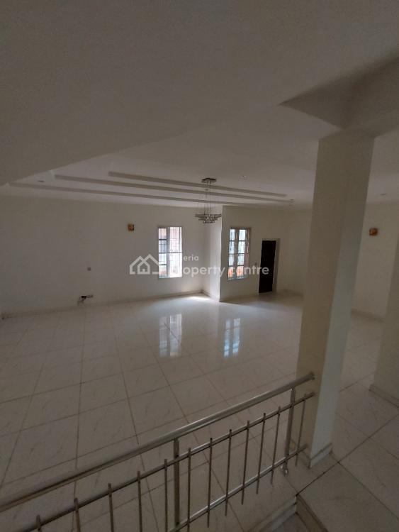 Beautiful 4 Bedrooms Terraced Duplex with a Bq, Ikate, Lekki, Lagos, Terraced Duplex for Sale