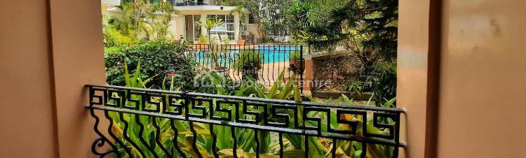 Enchanting 3 Bedroom Apartment, Banana Island Estate, Ikoyi, Lagos, Flat for Rent
