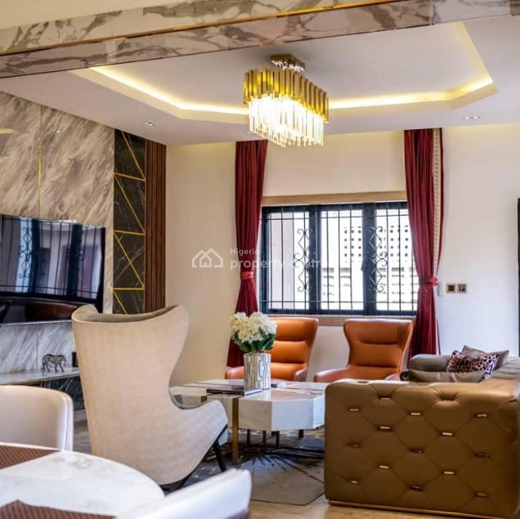 Luxury and Exquisite 3bedroom, Banana Island, Ikoyi, Lagos, Flat Short Let