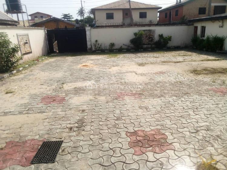 3 Bedroom Bungalow, Marshy Hills Estate, Badore, Ajah, Lagos, Detached Bungalow for Sale