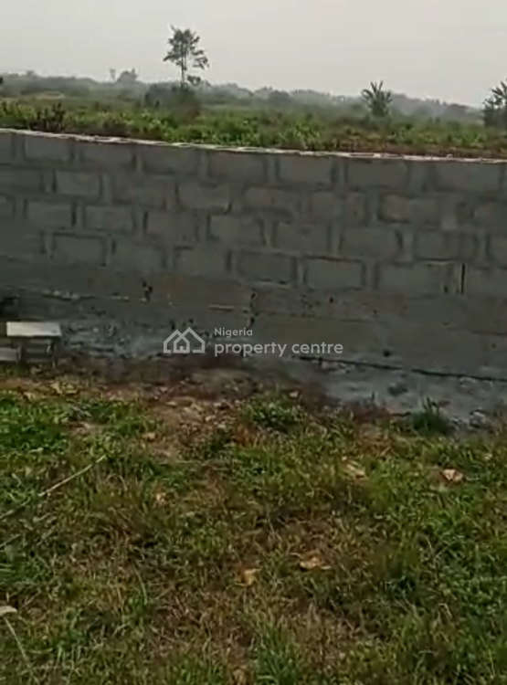 Plots of Land, Max Gardens Mgbirichi, Off Port Harcourt Road, Owerri Municipal, Imo, Mixed-use Land for Sale