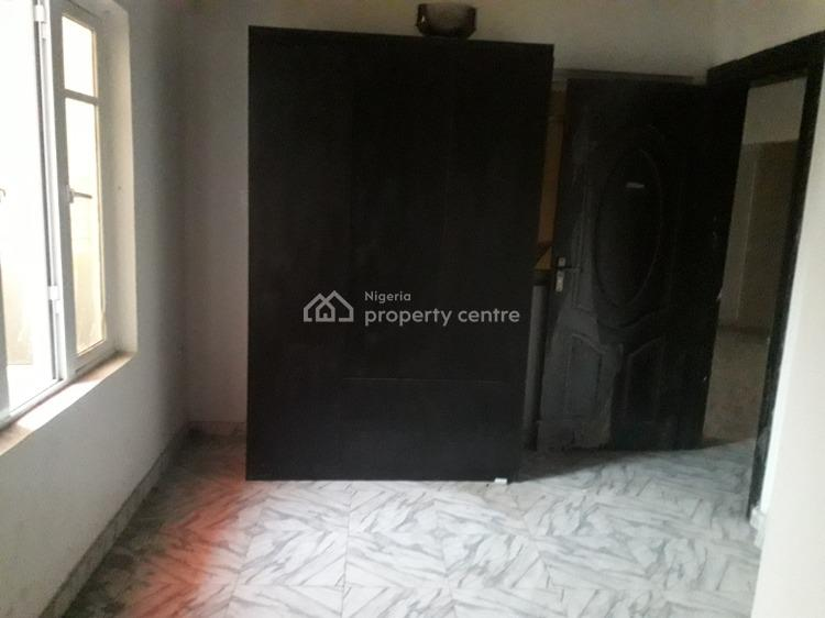 Newly Built 2 Bedroom Pent House, Elf Bus Stop Lekki Right, Lekki Phase 1, Lekki, Lagos, Flat for Rent