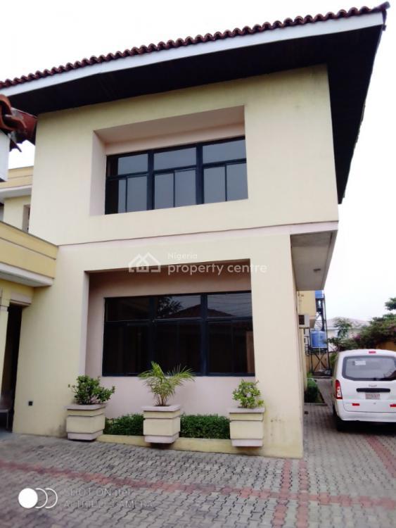For Rent A Luxury 5 Bedrooms Penthouse Africa Lane Lekki Phase 1 Lekki Lagos 5 Beds 5 Baths Ref 841259