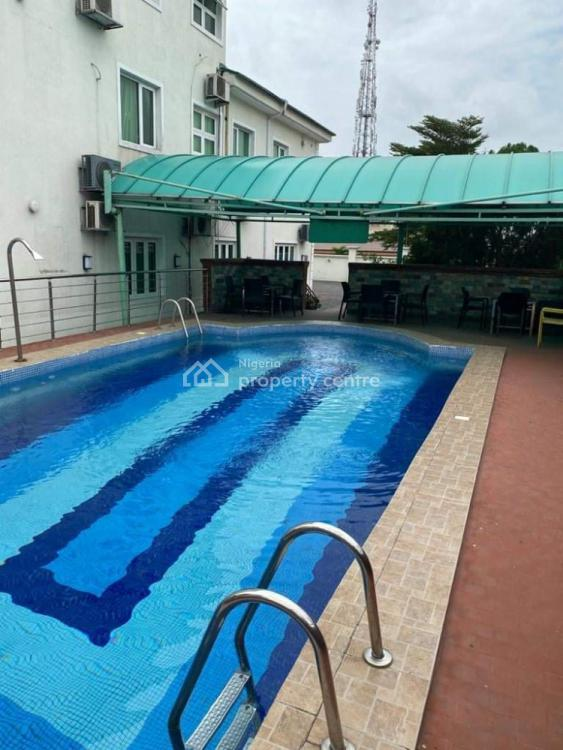 Luxurious 26 Rooms Hotel on 1400sqm, Adebayo Dorathy Street, Lekki Phase 1, Lekki, Lagos, Hotel / Guest House for Sale