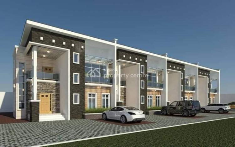 Land Allocation, Airport Road, Lugbe District, Abuja, Residential Land for Sale