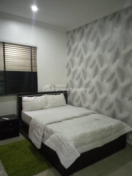 Luxury 3 Bedroom Flat Serviced Apartment, Golf Estate Off Peter Odili Road, Port Harcourt, Rivers, Flat Short Let