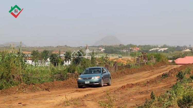 Land Close to The Express Road, Promo Ongoing, By Nipco Filling Station, After Ramids Block Industry, Lugbe District, Abuja, Residential Land for Sale