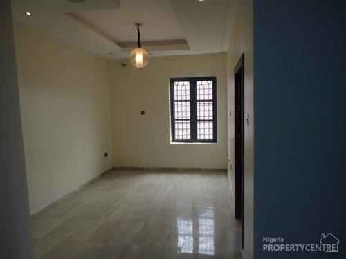 For Sale 4 Bed Semi Detached Duplex For Sale Chevy View