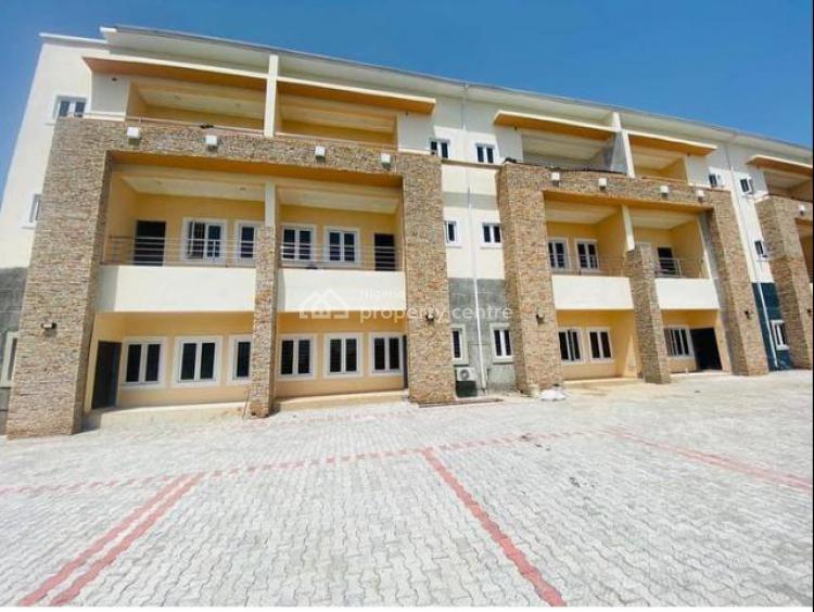 4 Bedroom Terrace Duplex, Gwarinpa, Abuja, Terraced Duplex for Sale