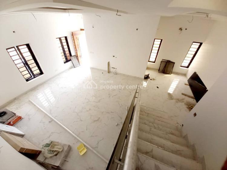 Brand New Luxury 5 Bedrooms Detached Duplex with a Room Bq., Lekki Phase 1, Ikate, Ikate Elegushi, Lekki, Lagos, Detached Duplex for Sale