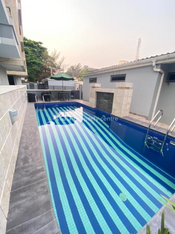 Luxuriously Finished Terraced Duplex, Ikoyi, Lagos, Terraced Duplex for Sale
