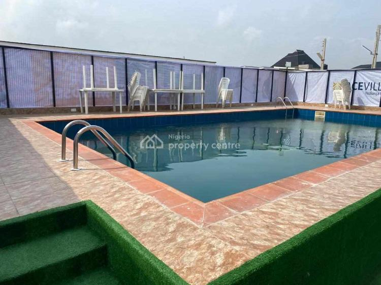 Luxury 3 Bedroom Duplex, Vantage Court Bogije, Ibeju Lekki, Lagos, Semi-detached Duplex for Sale