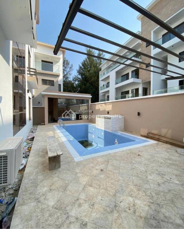 Luxury 5 Bedroom Detached House, 3rd Avenue, Banana Island, Ikoyi, Lagos, Detached Duplex for Sale
