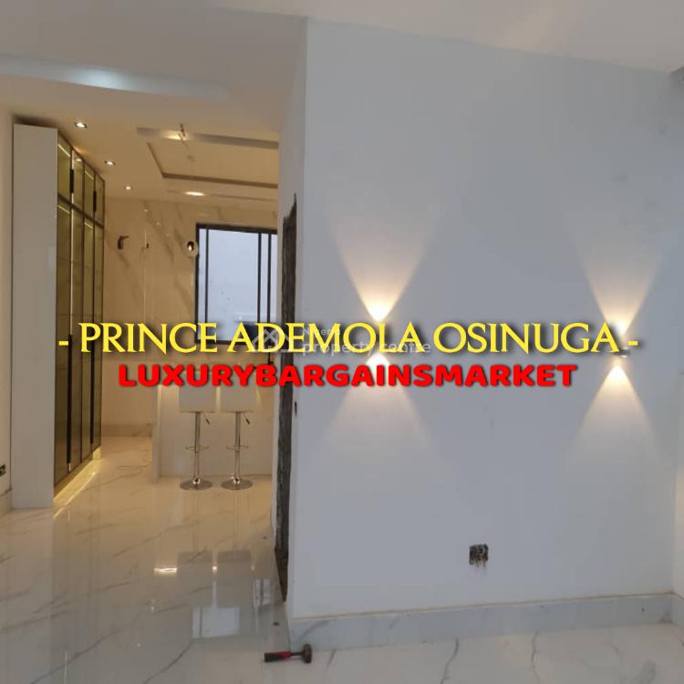 Prince Ademola Osinuga Amazing Fully Detached House+ Private Elevator!, Banana Island, Ikoyi, Lagos, Detached Duplex for Sale