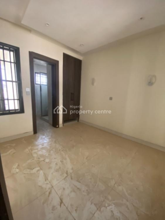 Well Finished Four Bedroom with Bq, Life Camp, Abuja, Semi-detached Duplex for Sale
