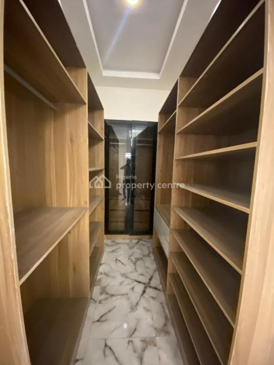 5 Bedroom Fully Detached Duplex with Bq, Osapa London, Lekki, Lagos, Detached Duplex for Sale