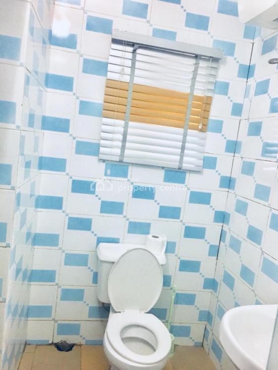 2 Bedroom Flat with Swimming Pool, Ikate Elegushi, Lekki, Lagos, Flat Short Let
