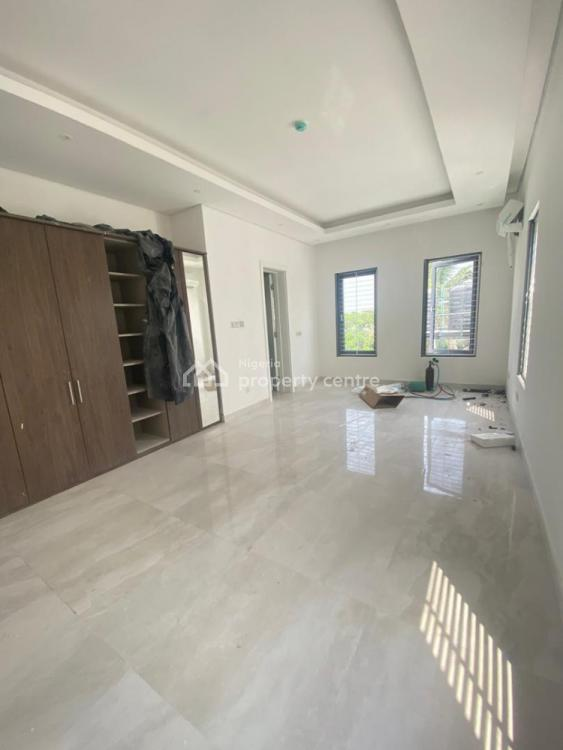 This Lovely 5 Bedroom Fully Detached Duplex with 2 Room Bq, Ikoyi, Lagos, Detached Duplex for Sale