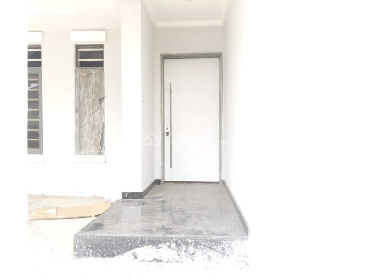 Contemporary Design Four Bedroom Terraced Duplex with Bq, Ikate Elegushi, Lekki Phase 1, Lekki, Lagos, Terraced Duplex for Sale