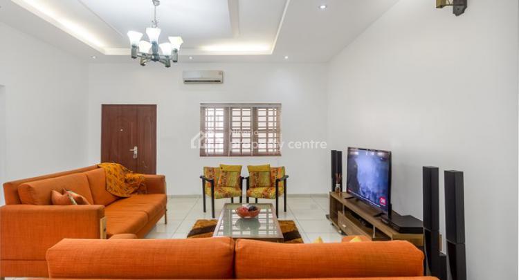 Classic 3 Bedroom, Oniru, Victoria Island (vi), Lagos, Flat Short Let