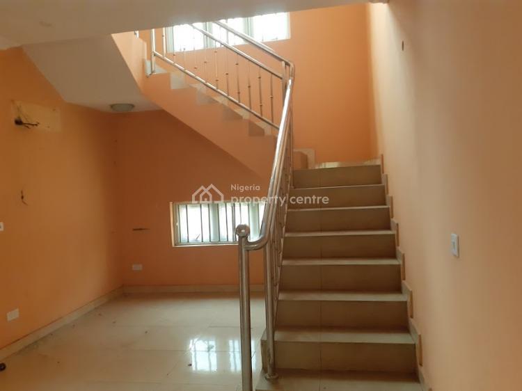 4 Bedroom Detached Duplex Available, Ikeja Gra, Ikeja, Lagos, House for Rent