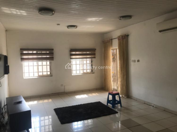 3 Bedroom Flat with a Bq, Victory Park, Osapa, Lekki, Lagos, Flat for Sale