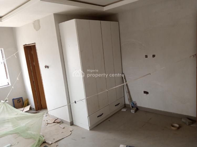 Newly Built 3 Bedroom Mansionette Apartment, Orchid Road, Second Tollgate, Lekki, Lagos, Terraced Duplex for Sale