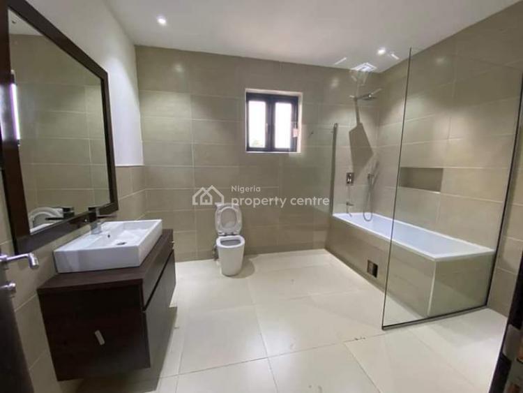 Topnotch Finishing 4 Bedroom Town House, Old Ikoyi, Ikoyi, Lagos, Terraced Duplex for Sale