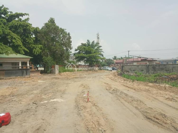 Residential Plot of Land Available in a Well Serene Estate, Ajah, Lagos, Residential Land for Sale