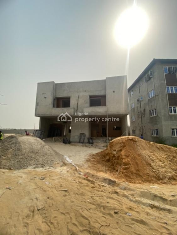 Lovely 3 Bedroom Apartment with Payment Plan, Lekki Phase One, Lekki, Lagos, Flat for Sale