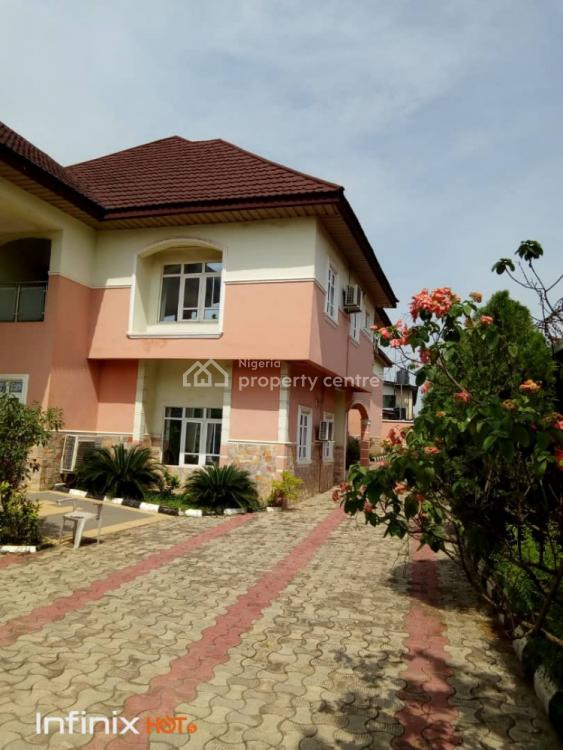 5 Bedroom Duplex with 3 Bedroom Boys Quarter, Ajala Bus-stop, Before Ijaiye Pedestrian Bridge, Ipaja, Lagos, Detached Duplex for Sale